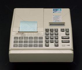 Electronic payment terminal  1990-1998.