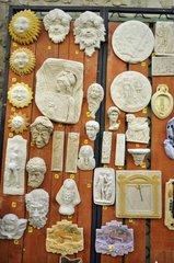 France  Provence  Vaison la Romaine  souvenir shop