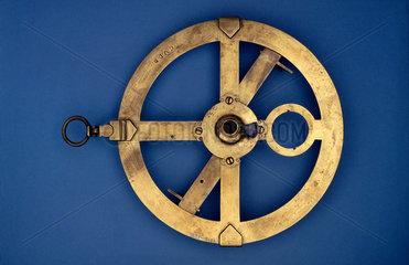 Circumferentor  1601-1630.