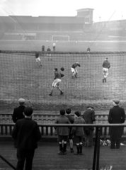 Millwall Football Club preparing for their