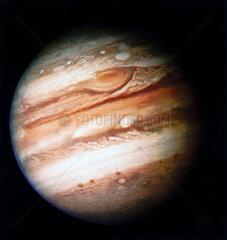 The planet Jupiter  1979.