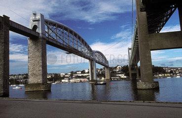 Saltash Bridge  1996.