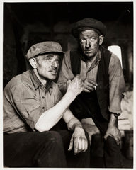 'Smallest Coal Mine in Country  Nr Edenfield'  1956.