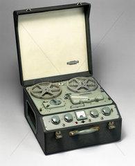 Ferrograph tape recorder  c 1960.