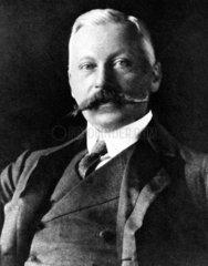 Edward William Voelcker  English chemist  c 1910.