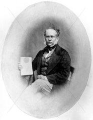 H N Cunningham.