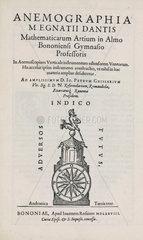 Anemometer  1578.