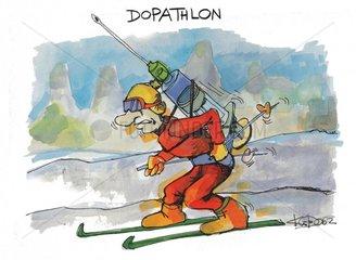 Dopathlon