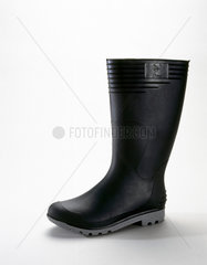 Recycled wellington boot  1991.