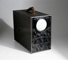 Dumont cathode ray oscilloscope  c 1945.