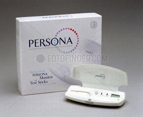 Persona monitor  2000.