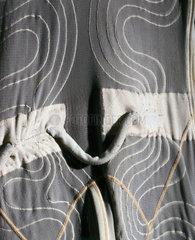Liquid-cooled suit  c 1955.