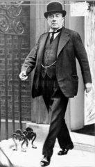 Stanley Baldwin (1867-1947).