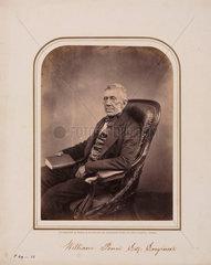 William Penn  engineer  1854-1866.