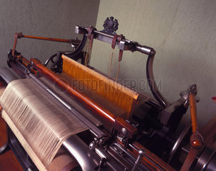 Power loom  1851.