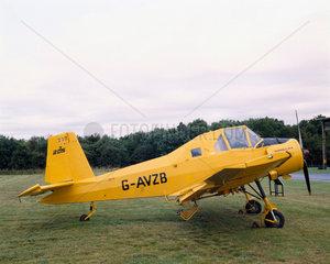 The Z37 Cmelak 'Bumble-bee'  1967.