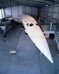 Concorde 002  1972.