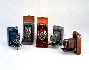 Vanity Kodak Ensemble  1928-1933.