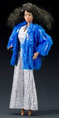 Barbie doll  1970-1990.