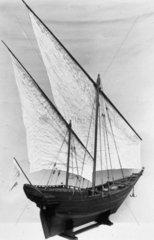 Arab baggala  1851.