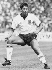 Gary Lineker  November 1988.