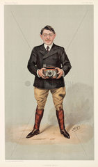 Charles Sydney Goldman  1904.