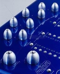Notron sequencer  1999.