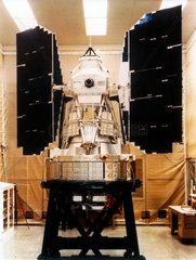 Landsat 3 satellite  1978.