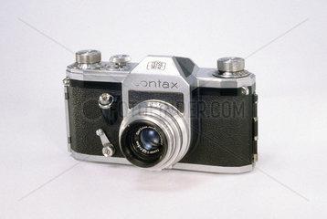 Contax S camera  1949-1951.