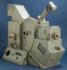 Moy telerecording camera  1951.
