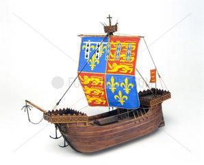English ship  c 1426.