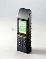 Handheld Global Positioning System receiver  1997.
