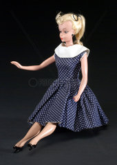Bild Lilli doll  German  1955.
