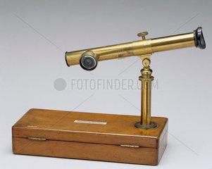 Beale's self-illuminating ophthalmoscope  1