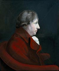 Patrick Miller  Scottish merchant and banker  c 1790s.