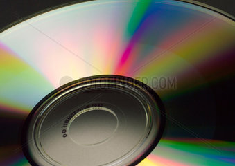 Compact disc (detail)  2003.