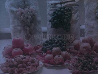 Fruit  c 1912-1915.