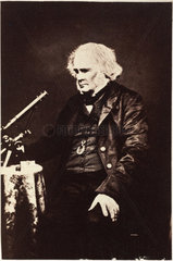 Christopher Johnson  British physician  1863.