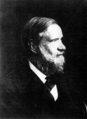Stanislao Cannizzaro  Italian chemist  late 19th century.