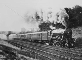 LNER 'Flying Scotsman'  c 1929.