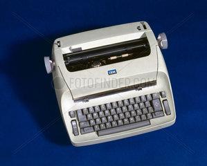 IBM 72 typewriter  c 1961.