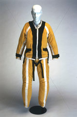 Motorcycle protective clothing  1996.