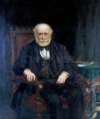 Edward Fletcher  British engineer  December 1882.