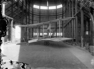 Cody Aeroplane No1  1908.