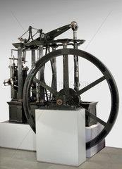 Beam engine  c 1840.