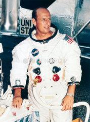Apollo 12 astronaut Charles Conrad  1969.