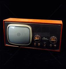 Ferguson 'Personal' television receiver  model 3629  1962.
