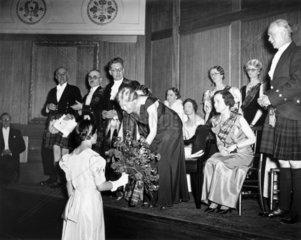 Gathering of the Clan MacCleod  27 January