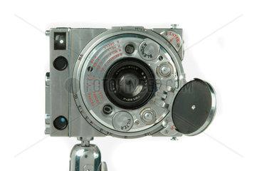 Compass camera  No 2475  c 1938.