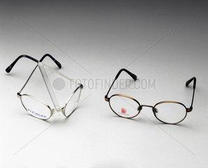 Flexon spectacles  c 1990s.
